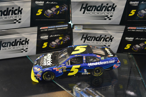2010 #5 Hendrickcars.com Action Racing Diecast