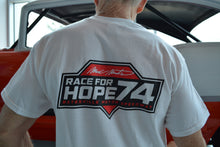 Race For Hope 74 T-Shirt