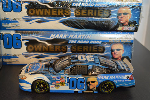 The Road Home TeamCaliber Owners Series Diecast