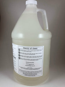 all-purpose concentrate | 4-gallon case = 128|32|8 rtu bottles