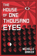 Next Generation Indie Book Awards: The House of One Thousand Eyes
