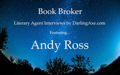 Book Broker – An interview with Andy Ross