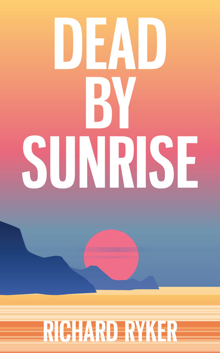 Dead by Sunrise (Congrats to Richard Ryker!)
