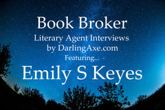 Book Broker – an interview with Emily S. Keyes