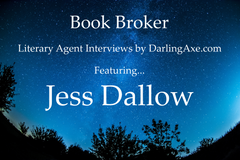 Book Broker – An interview with Jess Dallow