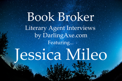 Book Broker – an interview with Jessica Mileo