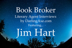 Book Broker – an interview with Jim Hart