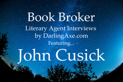 Book Broker – an interview with John Cusick