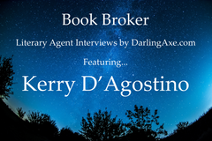 Book Broker: an interview with Kerry D'Agostino