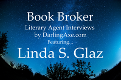 Book Broker – an interview with Linda S. Glaz