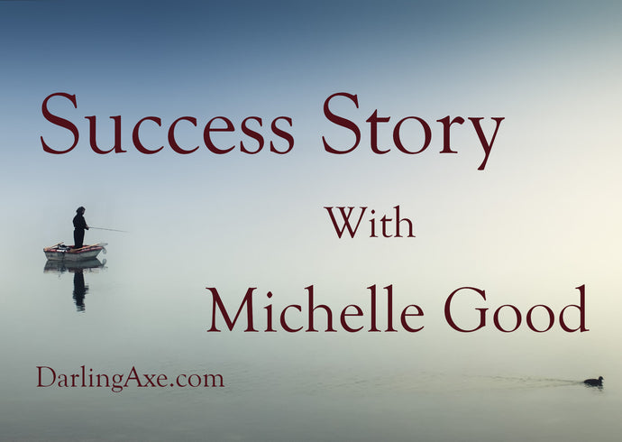 Success Story with Michelle Good