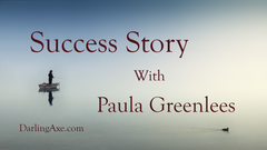 Success Story with Paula Greenlees