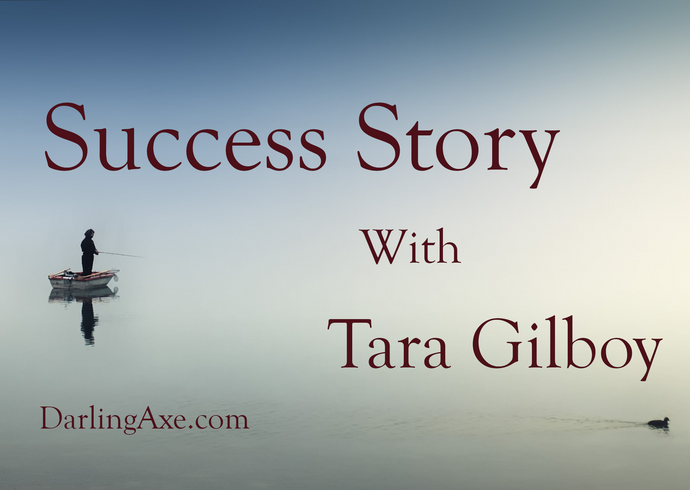 Success Story with Tara Gilboy