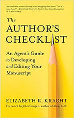 Book on querying by literary agent Elizabeth K. Kracht with the Kimberley Cameron Agency (interview with manuscript wish list tips #mswl)