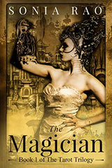 The Magician by Sonia Rao