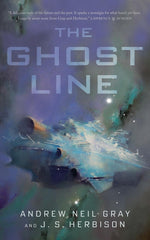 The Ghost Ship by Andrew Gray - Book Cover