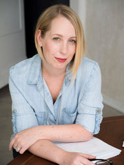 Lit Agent Chelsea Eberly, Greenhouse Literary Agency