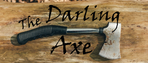 The Darling Axe – Manuscript Development and Editing Services