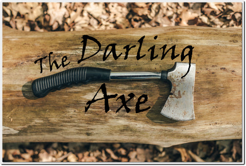 The Darling Axe Novel Development and Editing Services