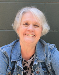 Literary agent Linda S Glaz with Hartline Agency