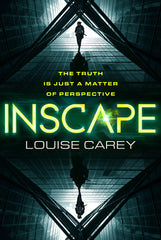 INSCAPE by Louise Carey