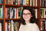Jessica Mileo, literary agent from Inkwell Management
