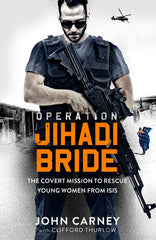 Jihadi Bride by Clifford Thurlow