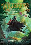 Wilderlore: The Accidental Apprentice by Amanda Foody, represented by literary agent Whitney Ross