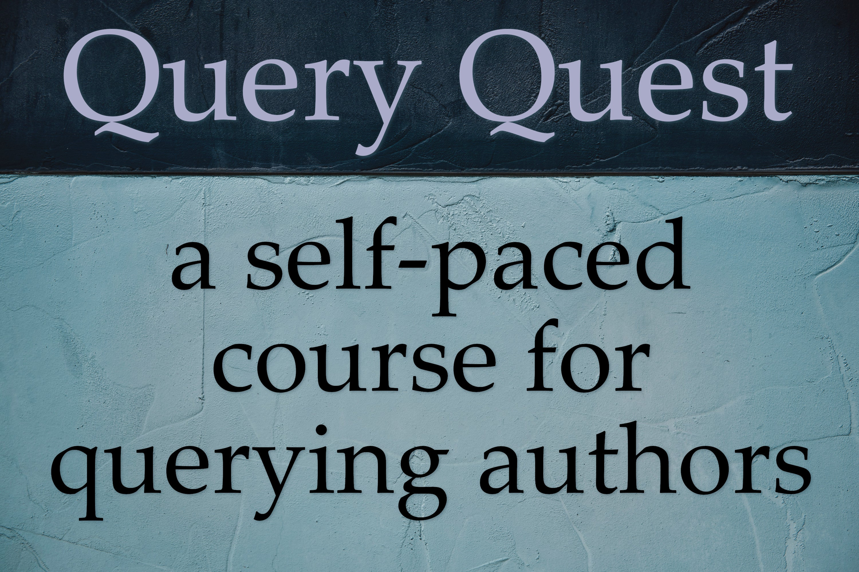 Darling Axe Academy – Query Quest: a self-paced querying course