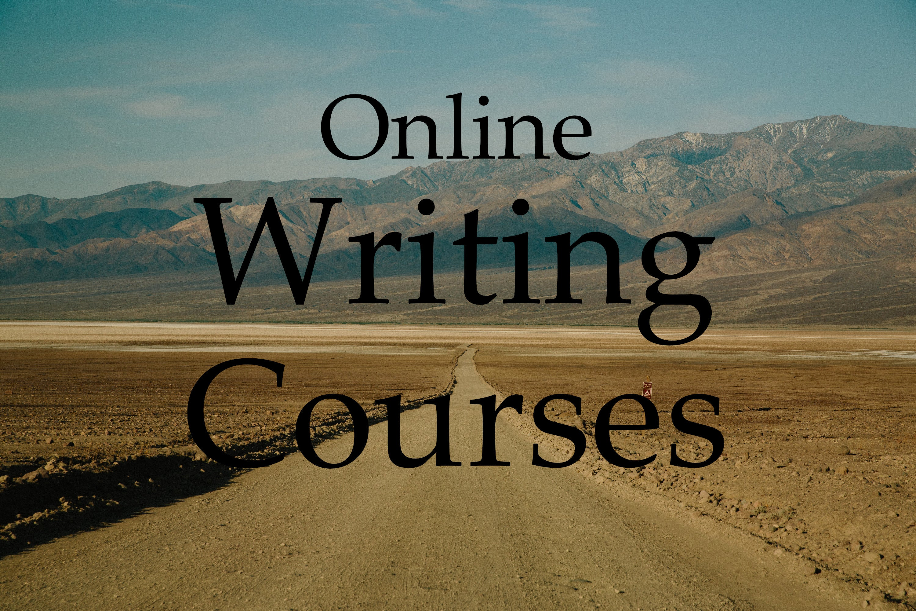 Darling Axe Academy – online courses and writing workshops