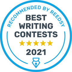 This writing contest is recommended by Reedsy!