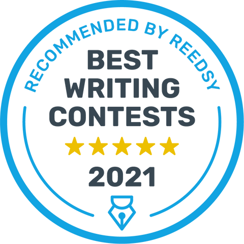 Best Writing Contests of 2021, as chosen by Reedsy