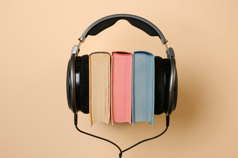 How and why to turn your novel or book into a professional audiobook
