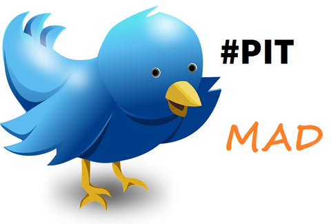 Resource review: #PitMad and other pitch battles