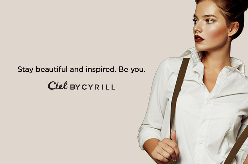 About Ciel by Cyrill