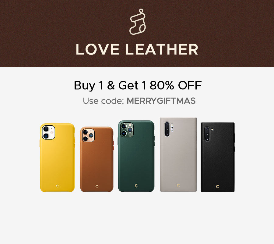 Holiday 2020 - Love Leather Bundle