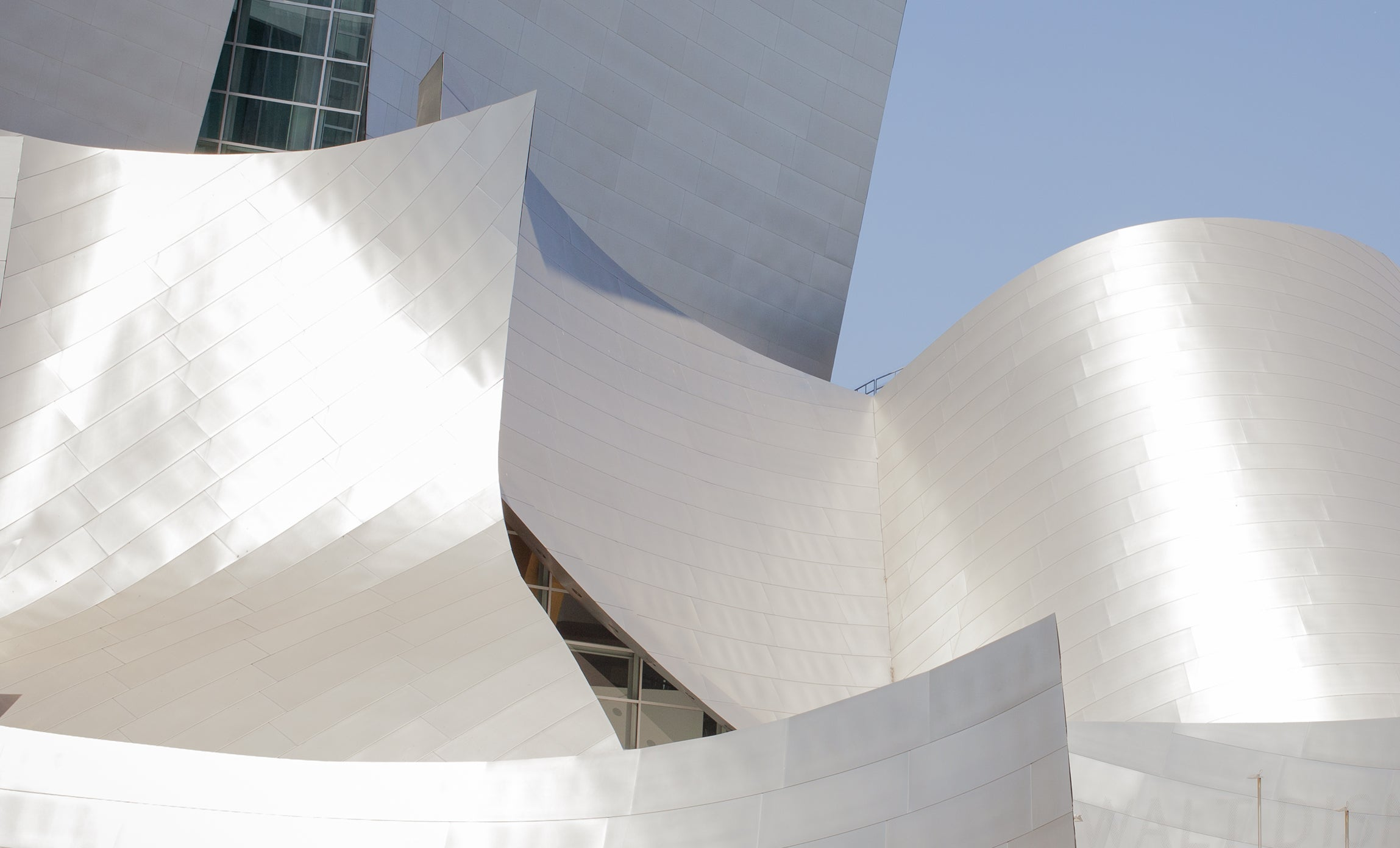 CYRILL DTLA Edition | Walt Disney Concert Hall