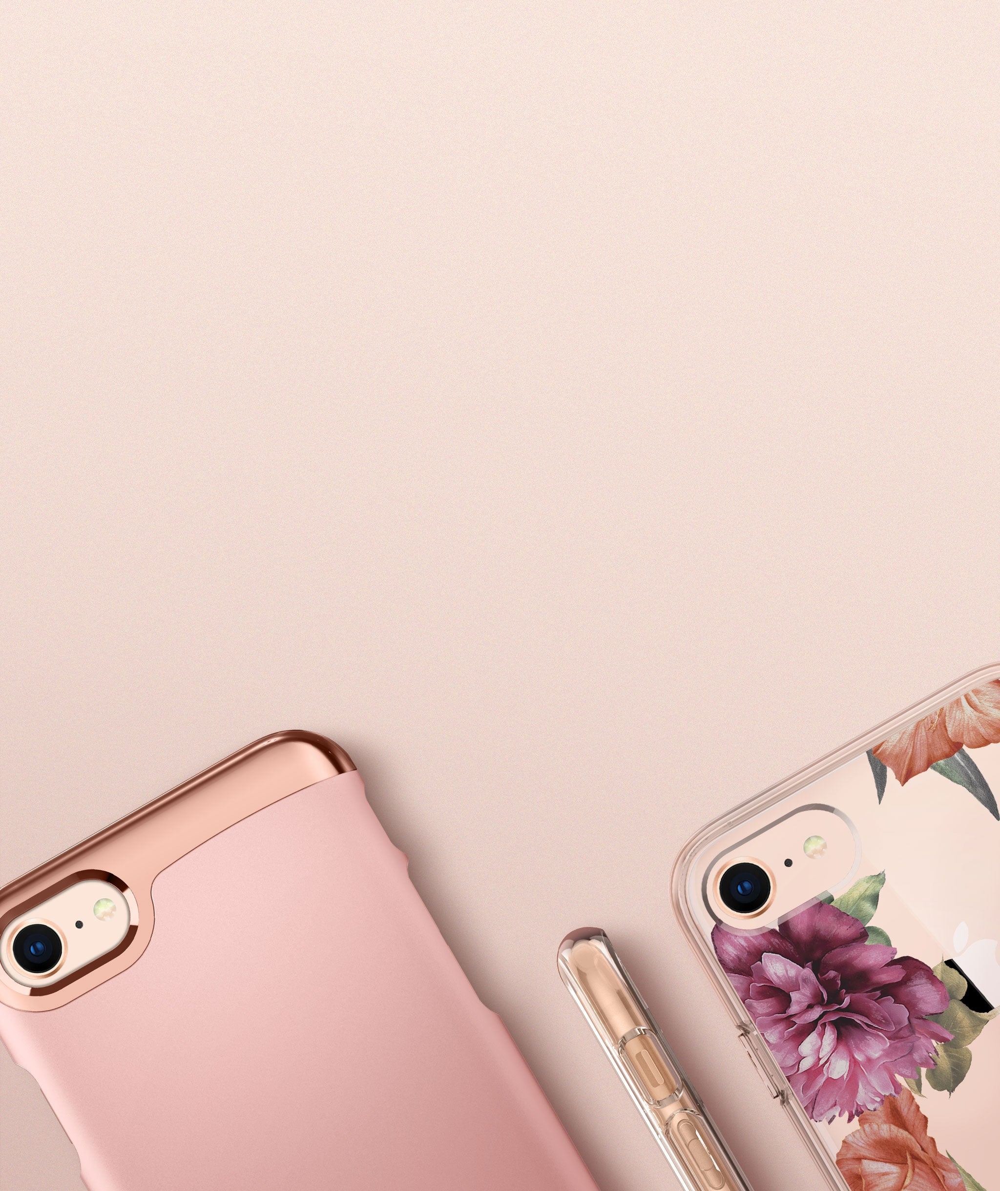 iPhone 8 / 7 Case Collection