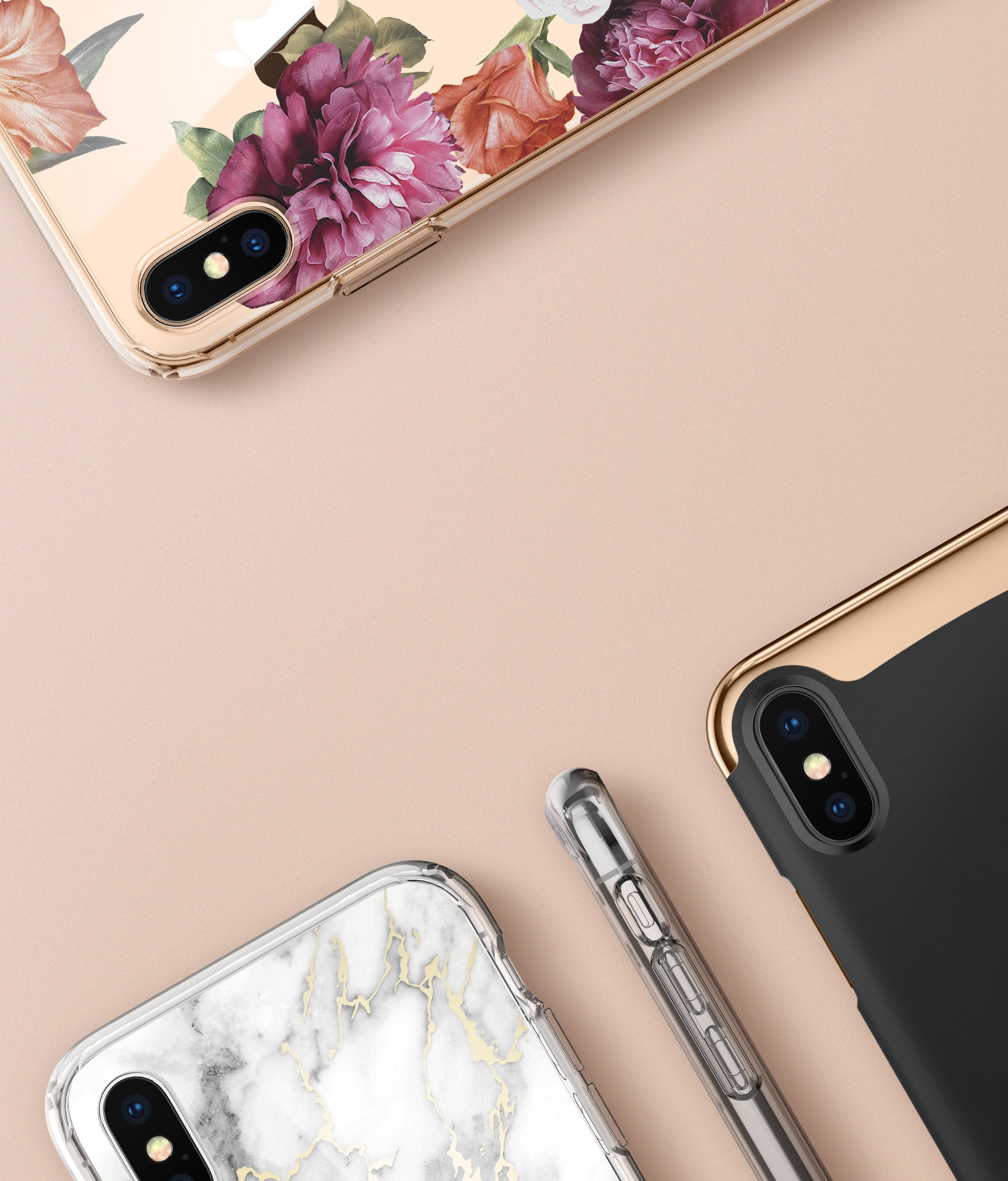 iPhone XS / X Case Collection