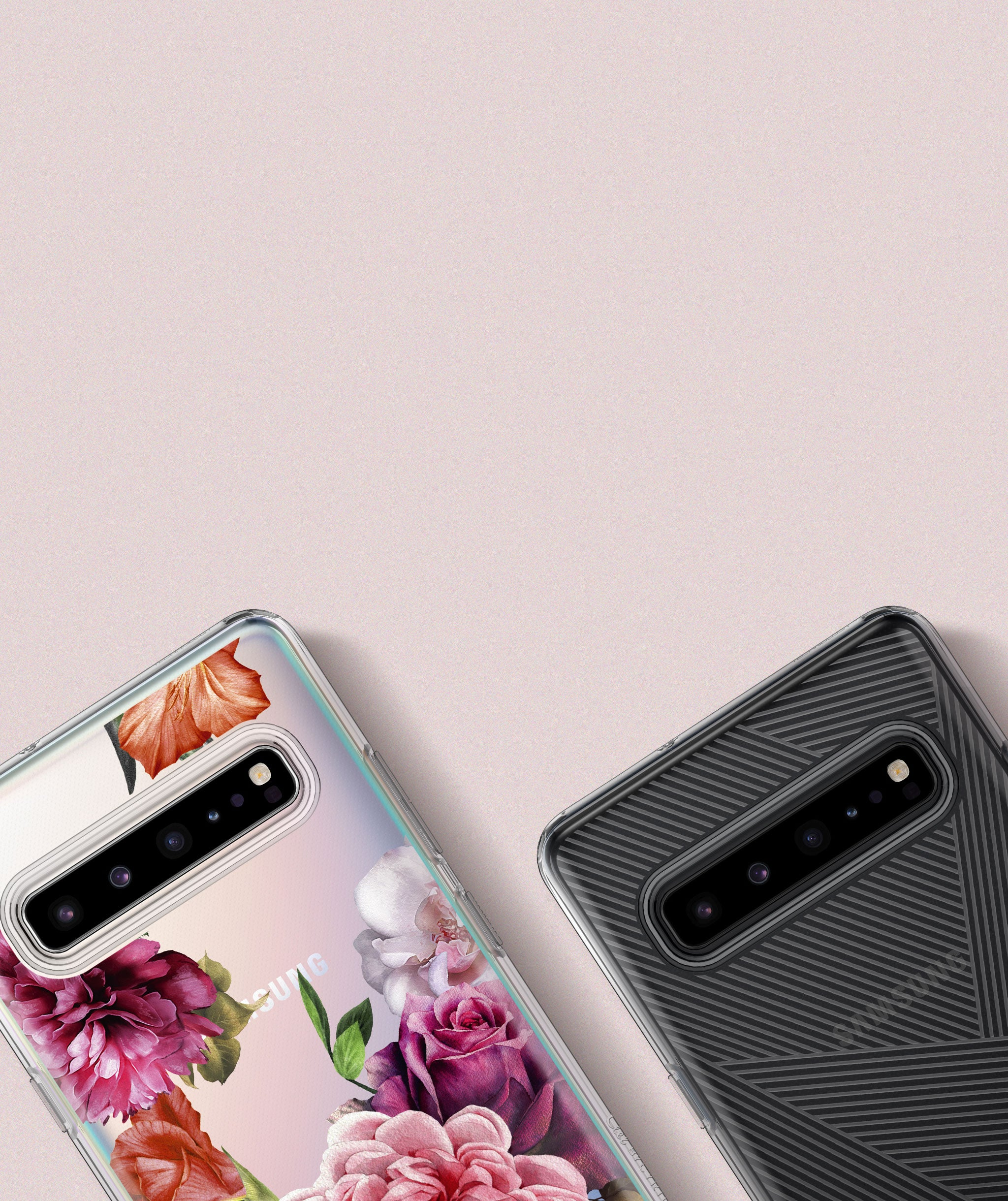 Galaxy Note 10 Plus Case Collection