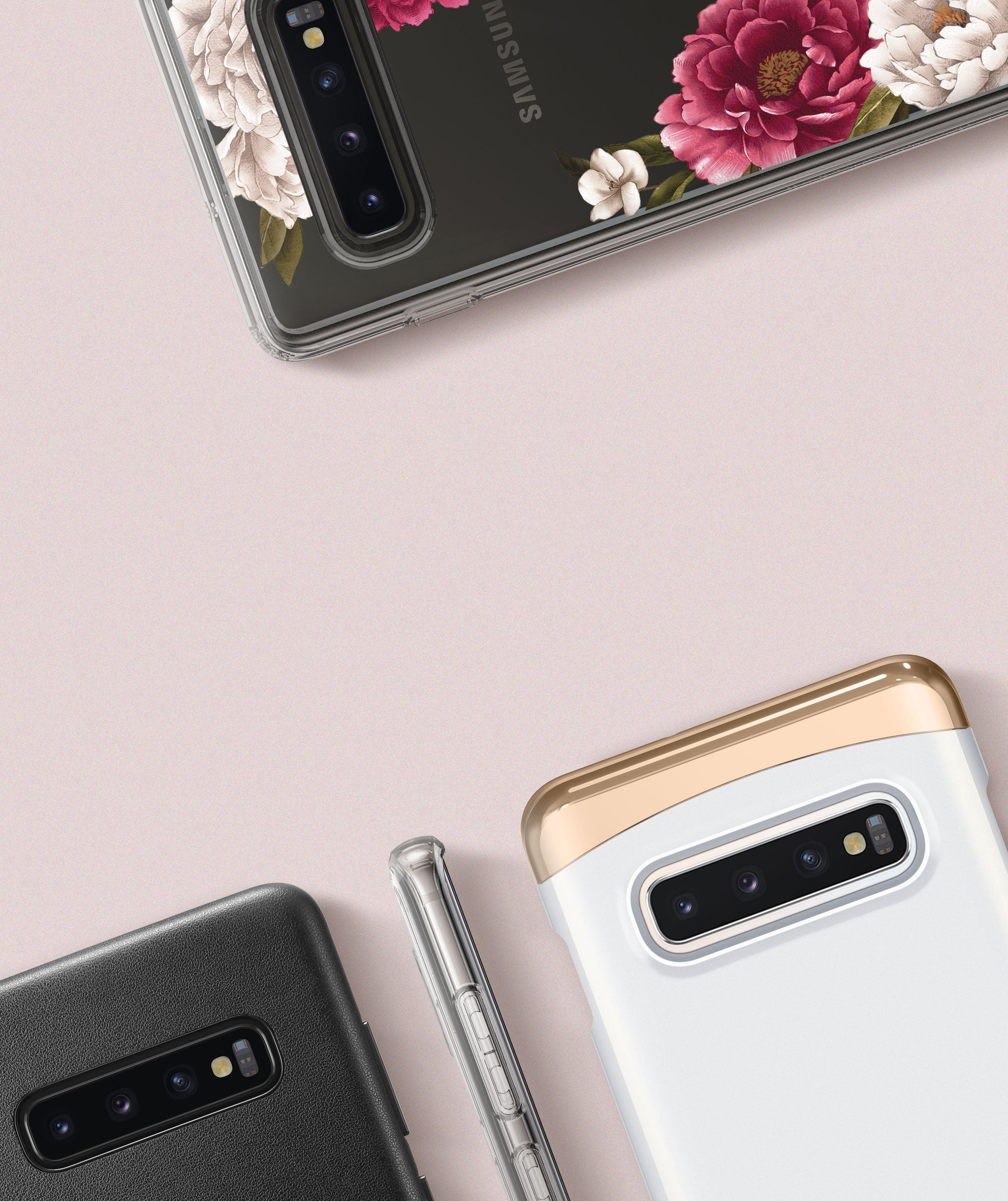 Galaxy S10 Plus Case Collection