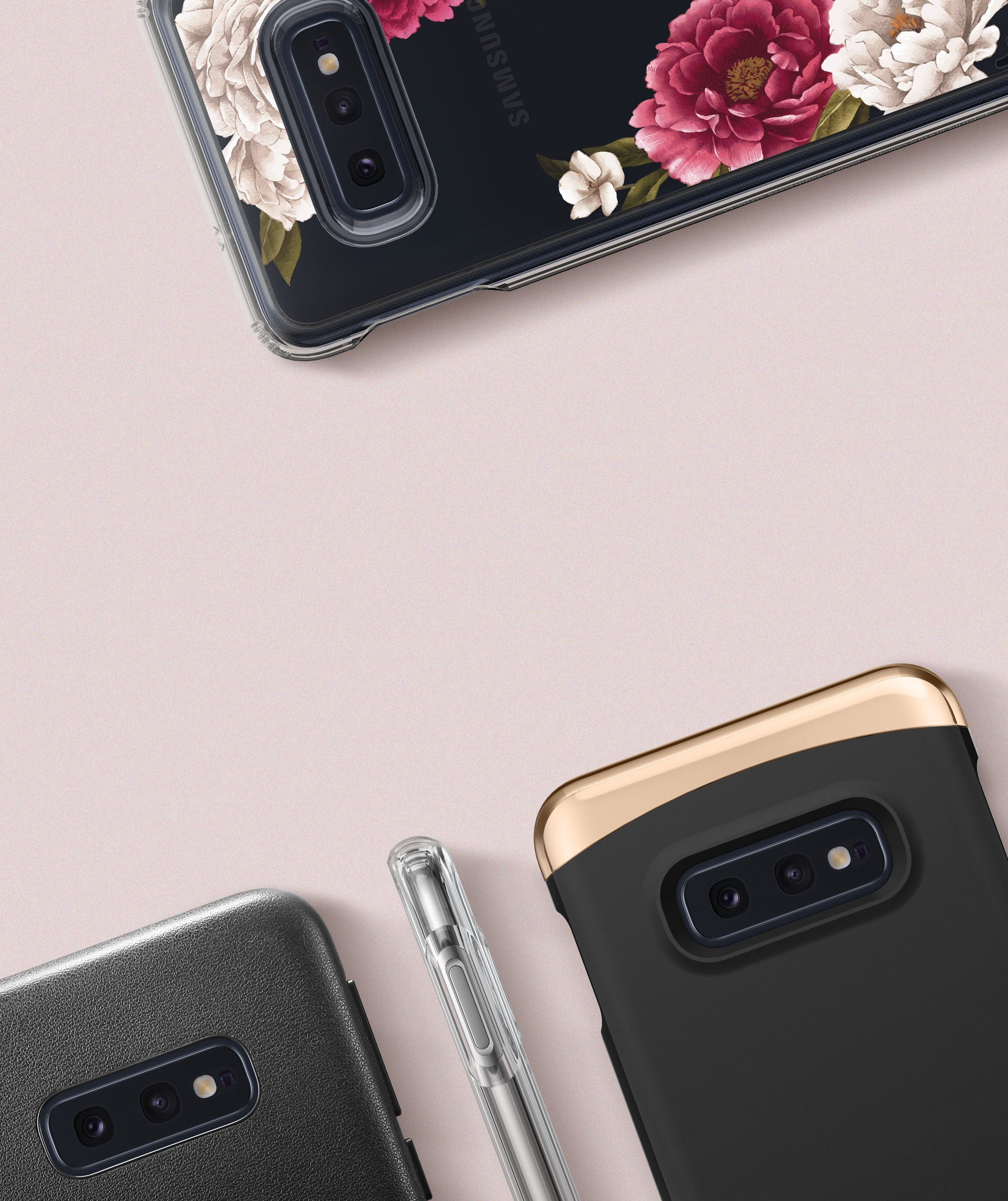 Galaxy S10e Case Collection