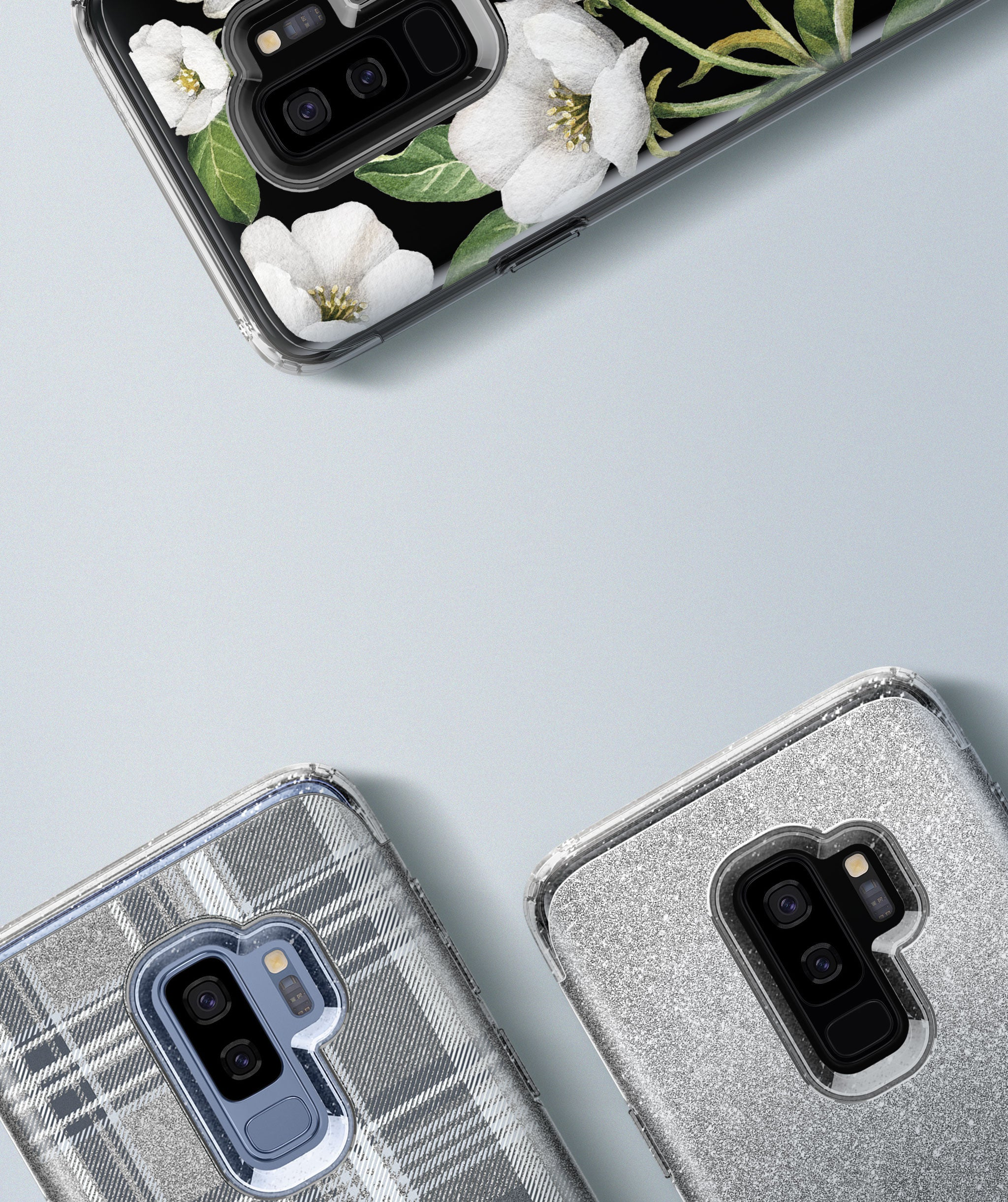 Galaxy S9 Plus Case Collection