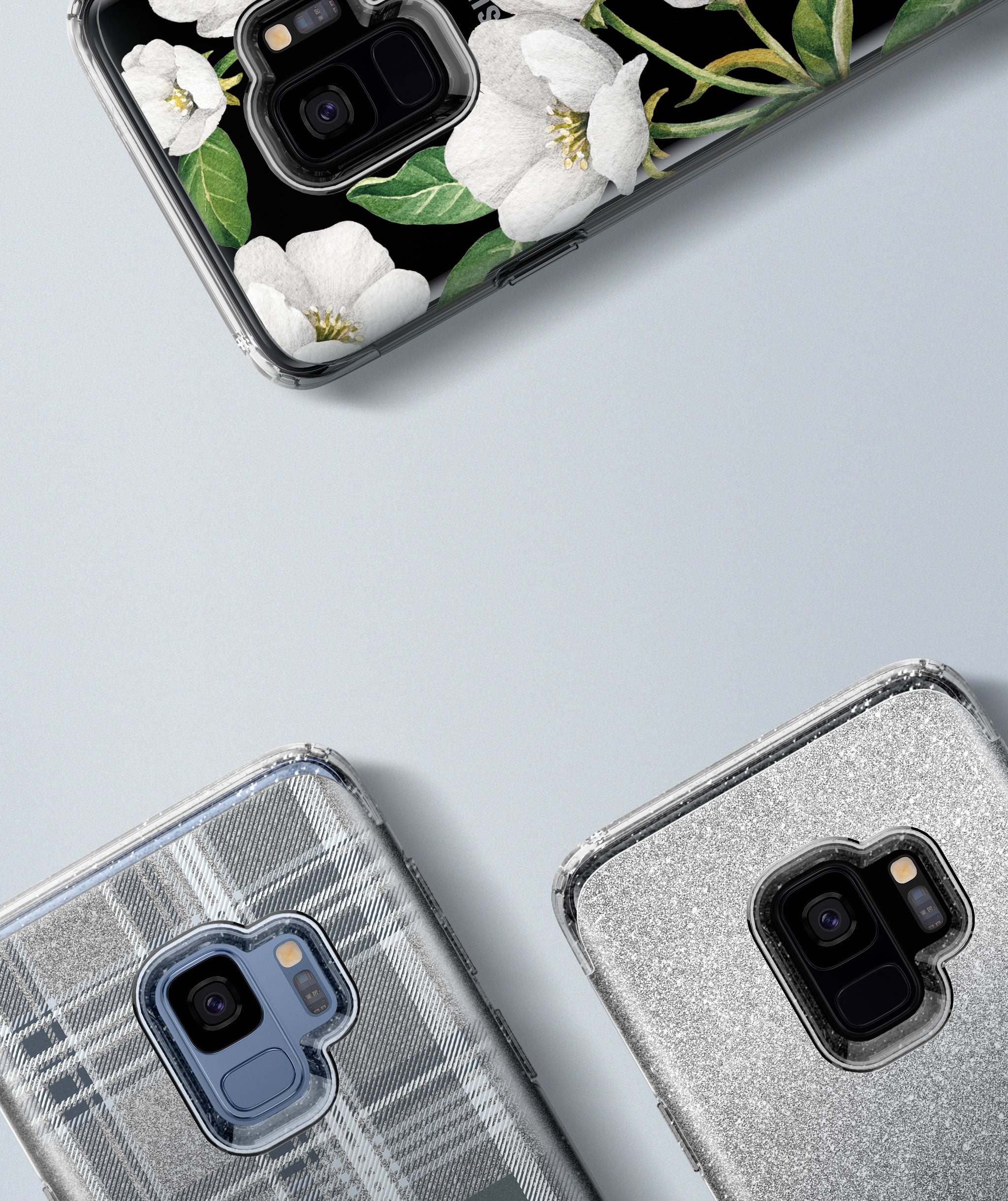 Galaxy S9 Case Collection