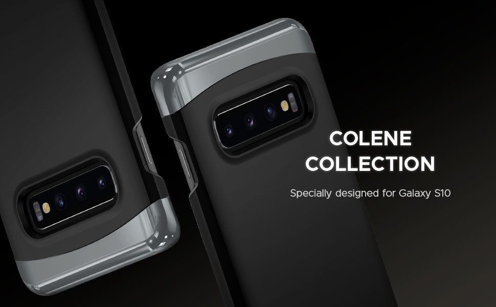 Colene for Galaxy S10 Plus