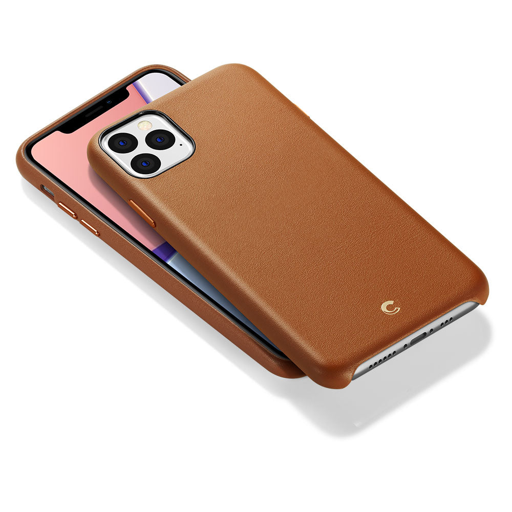 Saddle Brown - iPhone 11 Pro