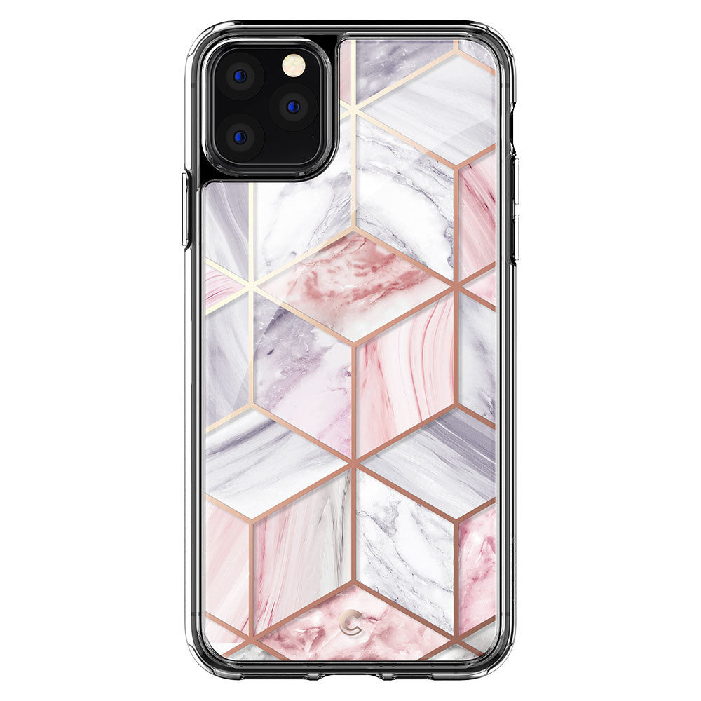 Pink Marble - iPhone 11 Pro Max