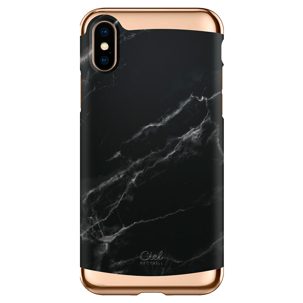 Black Marble - iPhone XS / iPhone X