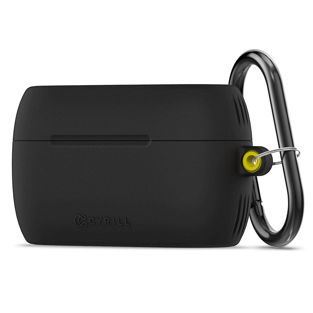 Black - Jabra Elite 75t