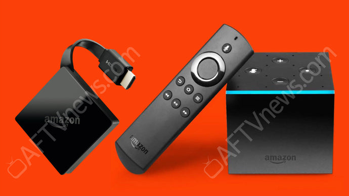 Amazon Fire TV Cube to be Released Soon!